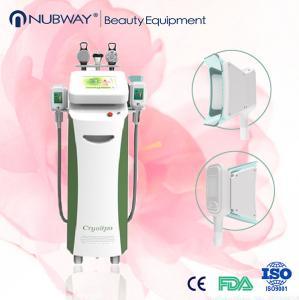 China 2014 new slim freezer weight loss / fat freeze belt/cool tech fat freezing machine on sale