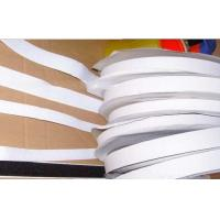 Best Medical White Roll Adhesive Hook And Loop 70% Nylon And 30% Polyester For Patches wholesale