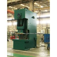 Best Single Column C Frame Power Press Equipment With High Precision wholesale