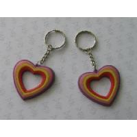 Buy cheap Heart Shape Keychain from wholesalers