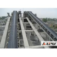 Best Material Handling Belt Conveyor / Mining Conveyor Systems Convenient Operation wholesale