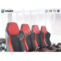 Best Durable 5D Movie Theater For Electronic Motion Control System In Theme Parks wholesale