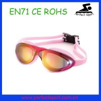 Best Speedo Hot Sale New Design High Quality Swim Goggles wholesale
