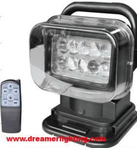 Best 50W IP68 water-proof LED work light wholesale
