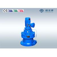 Vertical Flange Mounted Cycloidal Reduction Gearbox Sewing Machine Speed Reducer