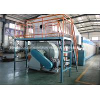 Best Recycled Waste Paper Pulp Tray Machine / Cup Tray Forming Machine wholesale