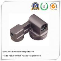 Cheap Galvanized Precision Machined Parts , 5-Axis CNC Machining Service for sale