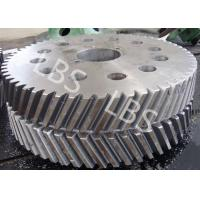 Best Double Helical Spur Gear with Large Modulus / Hard Tooth Flank Gear wholesale