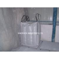 Best 1250KGS 4-Panel baffle bag wholesale