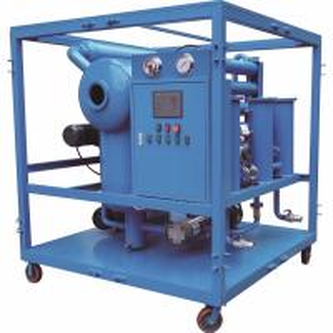 Best 9000 LPH High Vacuum Transformer Oil Treatment Dehydration Degasification Decoloration Machine wholesale