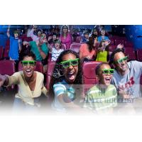 Best The Most Thrilling XD Theatre , 6D Motion Simulators Experience wholesale