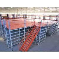 Cold Rolled Structural Rack Supported Mezzanine
