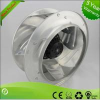 Best 230v EC Centrifugal Blower Fan Electric Power 315mm 355mm  400mm 450mm wholesale