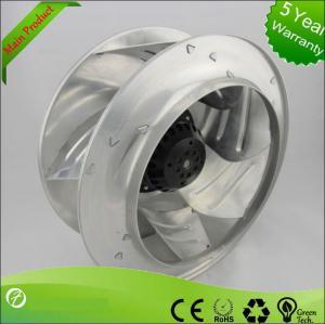 Best Replace Ebm-Past Ec Centrifugal Fans Sheet Aluminium  310mm wholesale