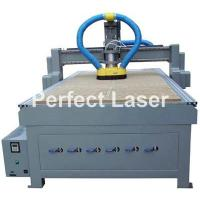 China Digit - control 3 Axis CNC Router Machine / CNC Wood Engraving Machine on sale