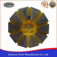 Best Professional 75mm Diameter Turbo Cup Diamond Grinding Wheels For Concrete And Stone wholesale