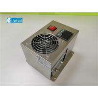 Best 35W 220VAC Peltier Thermoelectric Dehumidifier Stainless Tube 185x145x121.5mm wholesale