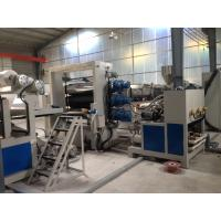 Best 380v PE Coating ACP Production Line / ACP Panel Making Machine PLC Control wholesale
