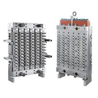 Best OEM / ODM Precision Injection Mould Hot Runner Injection Mould wholesale