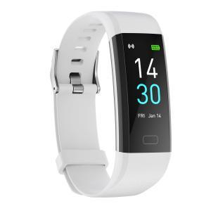 """Best Pulseira 0.96"""" TFT 80*160dpi Waterproof Wristband Watch 105mAh wholesale"""