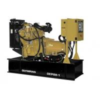 Best LL3014B Olympian Diesel Generator , 4 Cylinder Perkins Engine wholesale