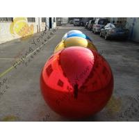 Best Custom Inflatable Advertising Air Balloon RGB Color Changeable wholesale