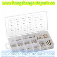 Best (HS8031)224 BOLT AND NUT KITS FOR AUTO HARDWARE KITS wholesale