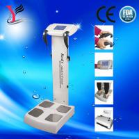 25 Item test project body composition analyzer / body fat analyzer