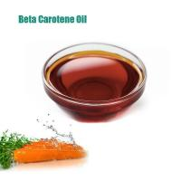 Best beta- Carotene Liquid(30%),Red-brown Oil,Dietary Supplement wholesale