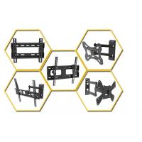 """Best TV wall mount installation unit ,Flat mounts for 32""""-75"""" TV,Ultra Slim 1"""" Profile TV Bracket Wall Mount for Flat LCD LED wholesale"""
