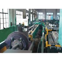 Quality LD 90 Five-Roller Carbon Steel Pipe Machinery 90KW Steel Rolling Mill wholesale