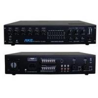 China 3ZONE PAGING PA AMPLIFIER WITH EQ FUNCTION EC-240ZS on sale