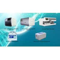 Cheap Automated Nucleic Acid Extraction System Built in Timing UV sterilization for sale