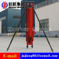 Best KQZ-100 full pneumatic DTH Drill wholesale