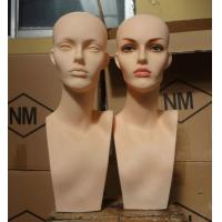 Best Supply of unbreakable mannequin head, training head, wig accessories wholesale