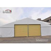 Vehicle Storage Tents : Details of m white storage tent structures vehicle
