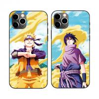 Best Lenticular Printing Flip Cell Phone Case With Cover One Piece Naruto wholesale