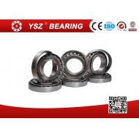 Best High Precision Z1V1 Single Row Tapered Roller Bearings wholesale