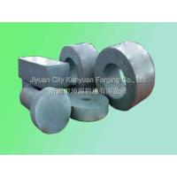 Steam Turbine Carbon Steel Forging Roll Forging Used In Heavy Machinery Max Weight 20 Tons Dia 300 - 1300 mm