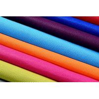 Cheap Breathable Laminated Non Woven Fabric For Medical Disposable Clothing for sale