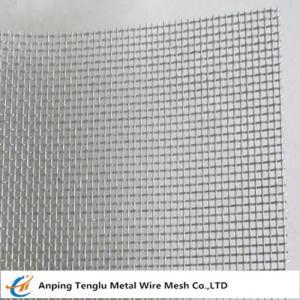 Buy cheap Aluminum Security Screen|18x16 mesh,0.011