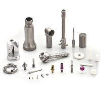 China Medical Equipment Ra 0.6 5 Axis 2D Format CNC Machining Components on sale