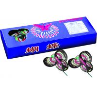 Buy cheap Toy Butterfly flying novelity fireworks from wholesalers