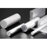 Best Solid 7075 Round / Hexagonal Extruded Aluminum Bar Aerospace Use High Strength wholesale