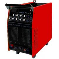 Best Compact Industrial Pulse Inverter Tig Welder For Automobile Maintenance wholesale