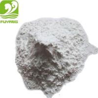 Cationic starch is widely used in paper pulp additive and wet end additive