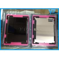 Best IPS IPad 2 Replacement LCD Touch Screen 64GB , 1024*768 wholesale