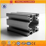 Best Durable T5 Temper Aluminium Industrial Profile 40 x 80 / 80 x 80 wholesale
