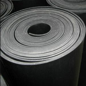 Cheap 10m/15m/20m Neoprene/ Chloroprene Rubber Sheet direct sale/ natural rubber sheet for sale