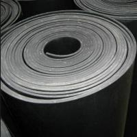 Cheap 10m/15m/20m Neoprene/ Chloroprene Rubber Sheet direct sale/ natural rubber sheet for sale